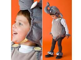 Elephant Halloween Costume Toddler Babystyle Halloween Costumes Steal Show U2013 Moms U0026 Babies