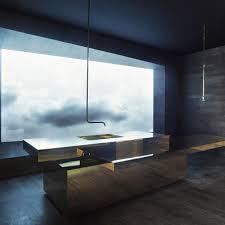 joseph cuisine design mobilier sur mesure joseph dirand bloc cuisine pouenat