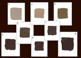 best brown paint colors home design