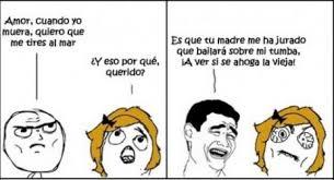 Memes Espanol - 64 im磧genes de memes muy divertidos para whatsapp im磧genes