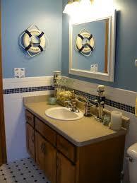 nautical bathroom decorating ideas nautical themed bathrooms best