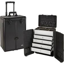 travel makeup case great for makeup artist on the go makeup