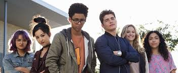 Marvel Runaways The 6 Best - is marvel s runaways on hulu any good here s what the reviews