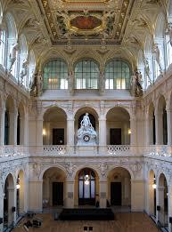chambre de commerce lyon une renaissance de entre rhône et saône le palais du