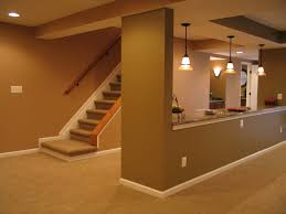 kitchen and dining room basement conversion stone dry bespoke
