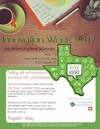 innovation week houston peoplefund