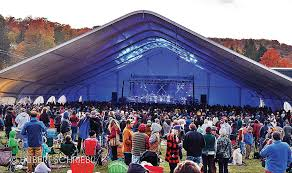 Stratton Mountain Map Stratton Announces Summer Concert Series Lineup For 2017 The