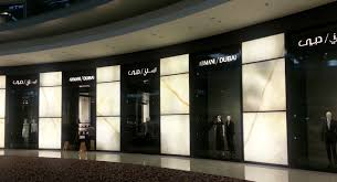 Armani Dubai by Two Posts In Two Days Travelbox Adventures