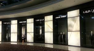 Armani Dubai Two Posts In Two Days Travelbox Adventures