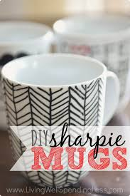 how to make designs on coffee 30 easy to make diy mug ideas dazzling coffee design 11 on home