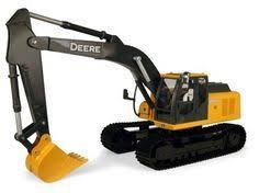 amazon black friday john deere toys farm toys ertl 45094 john deere 959k tracked feller buncher