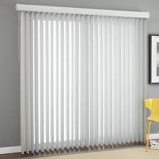 Trimming Vertical Blinds