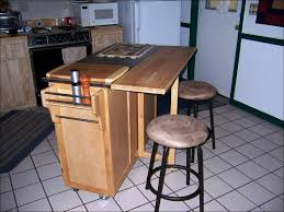 kitchen rolling kitchen cart island cart butcher block kitchen