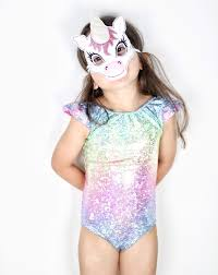 Unicorn Clothes For Girls Girls Leotard Unicorn Leotard Dance Dance Leo Baby