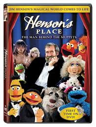 A Place Jim Henson S Place Muppet Wiki Fandom Powered By Wikia