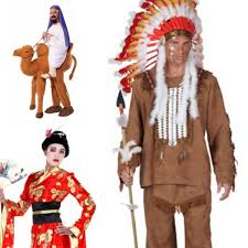 halloween costume native american 10 offensive halloween costumes you should never wear
