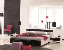 chambre noir blanc chambre noir blanc laqué 140x190 cb103