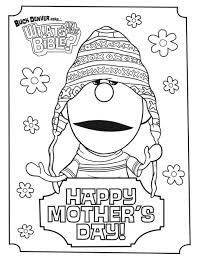 mother u0027s day coloring page whats in the bible