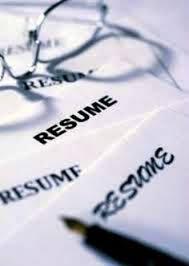 Find Resumes Posted Online by Cyndy Riye Luganza On Pinterest
