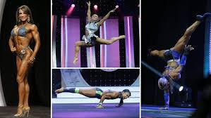 Teh Fitne fitness division is flying high and growing again