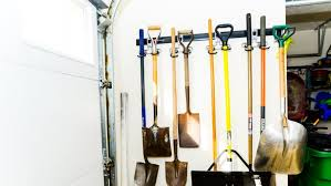 Organizing Garden Tools In Garage - garage organization tips to maximize space angie u0027s list