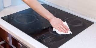 come pulire il piano cottura come pulire il piano cottura a induzione fatto in casa da benedetta