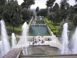 giardino all u0027italiana wikipedia