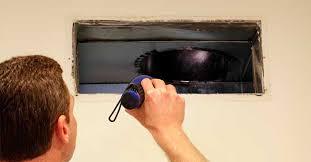 boston air duct repair service boston ma