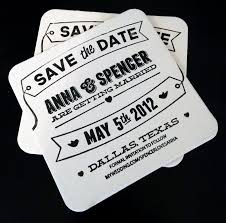 save the date coasters 48 best save the date images on invitations wedding