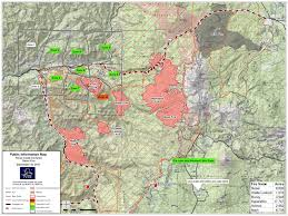 Map Of Redmond Oregon by Central Or Fire Info 2017