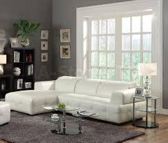 mason sectional sofa with nailhead trim and accent pillows sofa