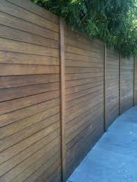 Modern Backyard Fence by Cheap Fence Ideas Eichler Fence Ideas Mid Century Modern