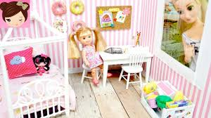 diy doll room for disney rapunzel toddler titi toys u0026 dolls