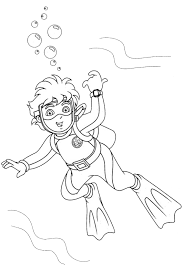 Diego Coloring Pages Overview With All Kind Of Free Sheets Go Diego Go Coloring Pages