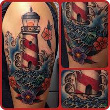 Lighthouse Tattoo Ideas 55 Best Tattoo Ideas Images On Pinterest American Traditional