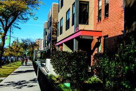in chicago u0027s woodlawn community development sparks talk of