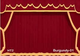 Burgundy Velvet Curtains Cheap Velvet Stage Find Velvet Stage Deals On Line At Alibaba Com