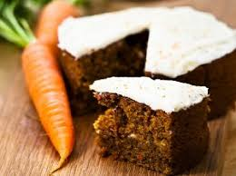 carrot cake with white chocolate icing mix recipe shop homemade