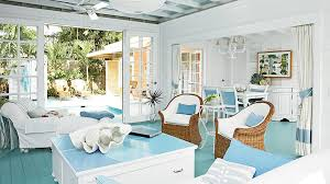 interior design of homes key west style interiors and homes coastal living