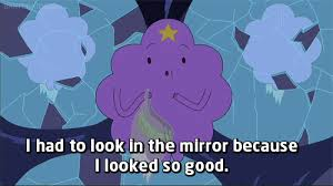 Lumpy Space Princess Meme - 21 important lessons lumpy space princess taught us about feminism