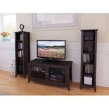 Target Computer Desk Storage Espresso by Elegance Espresso Tv Stand For Tvs Up To 55