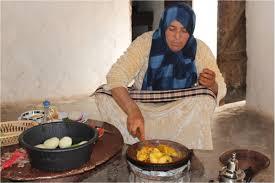cuisine berbere voyage pour les nuls immersion en terre berbère