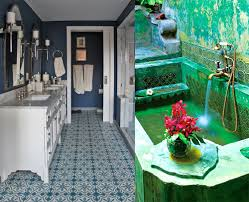 moroccan bathroom ideas moroccan bathroom 2018 bathroom trends from east