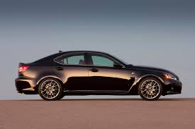 where do they lexus cars 2014 lexus is f overview cars com