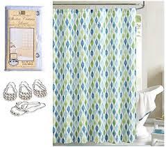 High End Fabric Shower Curtains 20 Best Shower Curtains Images On Pinterest Fabric Shower