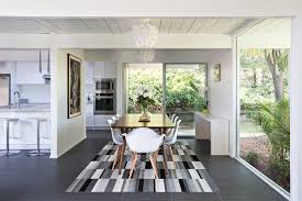 eichler remodel in burlingame california dwell