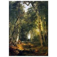 forest backdrop 5 7ft fairy tale forest photo background vinyl retro forest
