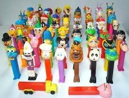 where can i buy pez dispensers buy pez 100 random assortment of pez dispensers with 2 rolls of
