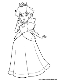 super mario bros free coloring pages art coloring pages