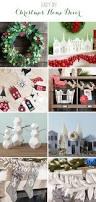 25 handmade christmas craft ideas with cricut decor crafts